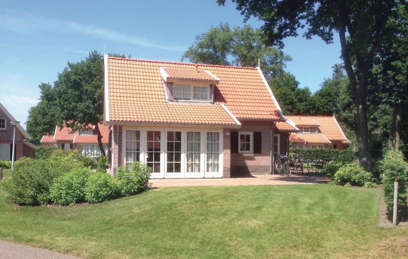 Buitengoed het lageveld b2 1149392,Vivienda de vacaciones en Hoge Hexel, Overijssel, Holanda para 6 personas...