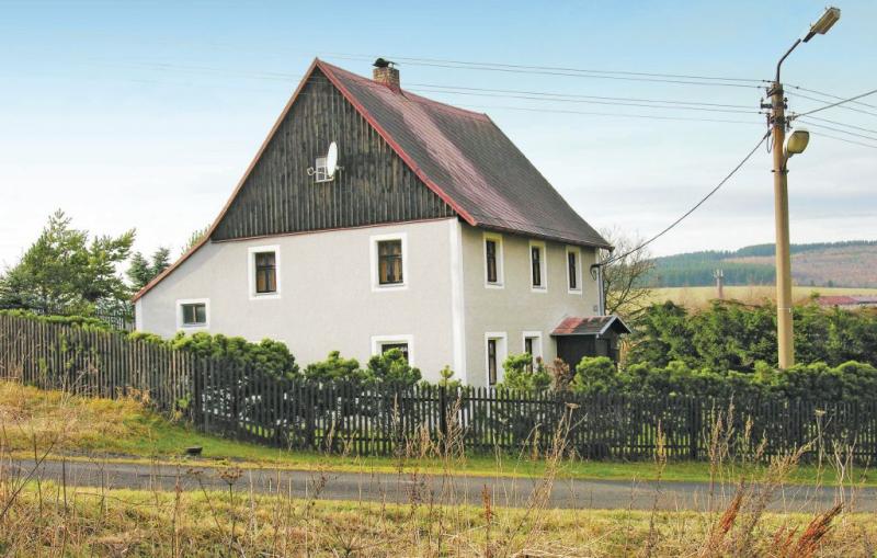 1149409,Casa en Kovarska, West Bohemia, Chequia para 5 personas...
