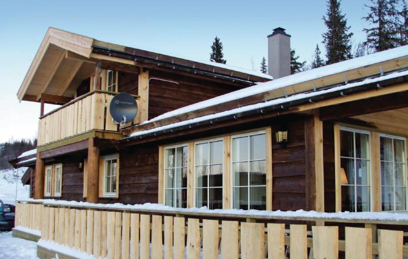 1149440,Casa en Hol, Hallingdal-Hemsedal, Noruega para 10 personas...