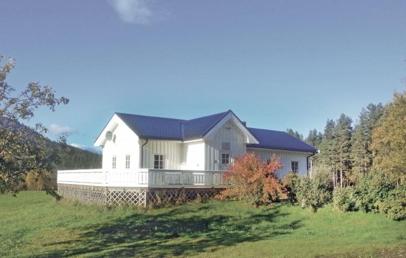 1149469,Casa en Fyresdal, Telemark-Indre Agder, Noruega para 6 personas...