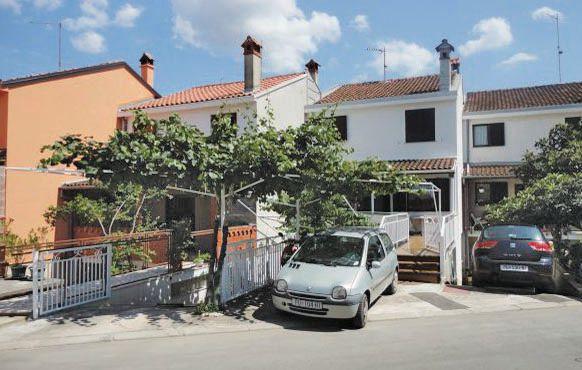 1149704,Apartamento en Pula, Kroatie, Croacia para 4 personas...