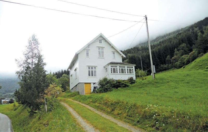 Kringsj 1149833,Casa en Norddal, Møre-Romsdal, Noruega para 8 personas...
