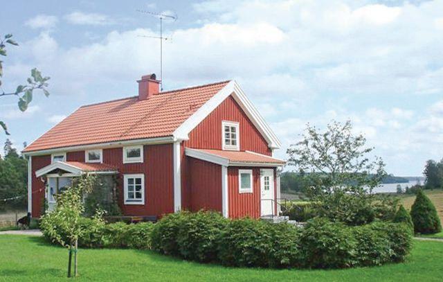1149845,Casa en Söderköping, Östergötland-Närke, Suecia para 8 personas...