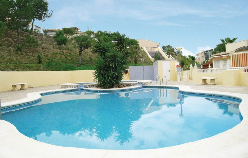 Pueblo lucero 1149910, Apartment in Rojales, on the Costa Blanca, Spain  with private pool for 5 persons...