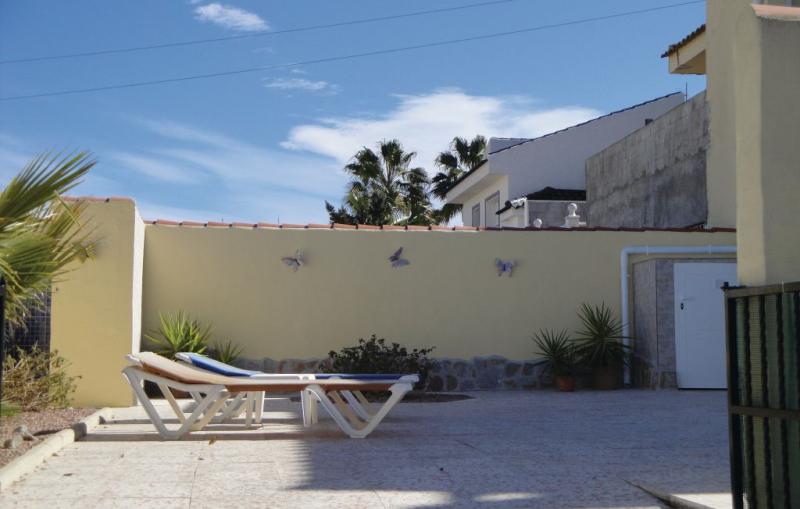 Аренда апартаментов в испании на коста бланка суарес
