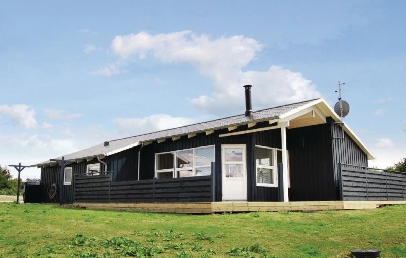 1150256,Casa en Nordborg, Syddanmark, Dinamarca para 6 personas...