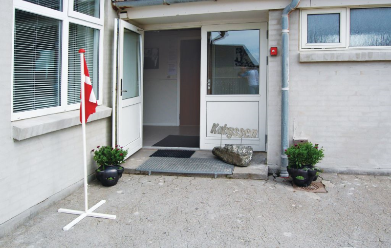 Kabyssen 1150460,Grande maison à Thyborøn, Fjand-Vrist-Vejlby Klit, Danemark pour 34 personnes...