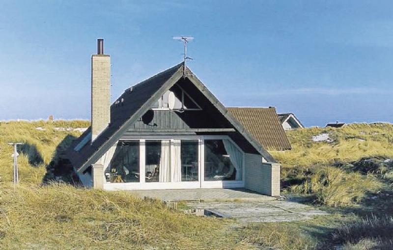 1150857,Casa en Ringkøbing, Holmsland Klit (Noord)-Søndervig, Dinamarca para 8 personas...