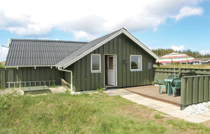1150919,Casa en Ringkøbing, Holmsland Klit (Noord)-Søndervig, Dinamarca para 6 personas...