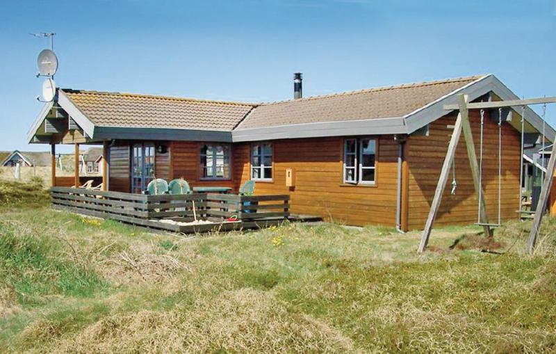 1150927,Casa en Ringkøbing, Holmsland Klit (Noord)-Søndervig, Dinamarca para 6 personas...
