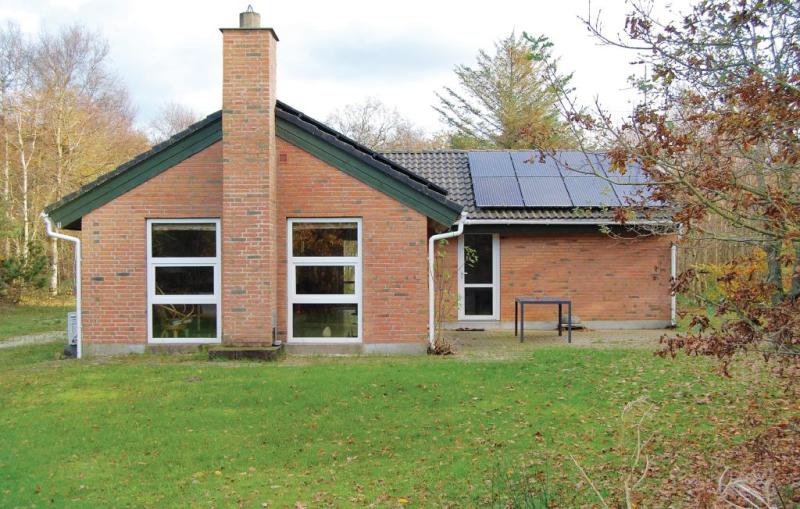 1150962,Casa en Tim, Holmsland Klit (Noord)-Søndervig, Dinamarca para 6 personas...