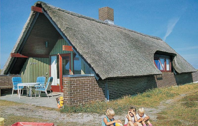1150988,Casa en Ringkøbing, Holmsland Klit (Noord)-Søndervig, Dinamarca para 6 personas...