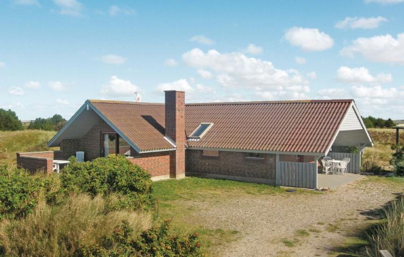 1151010,Casa en Ringkøbing, Holmsland Klit (Noord)-Søndervig, Dinamarca para 6 personas...
