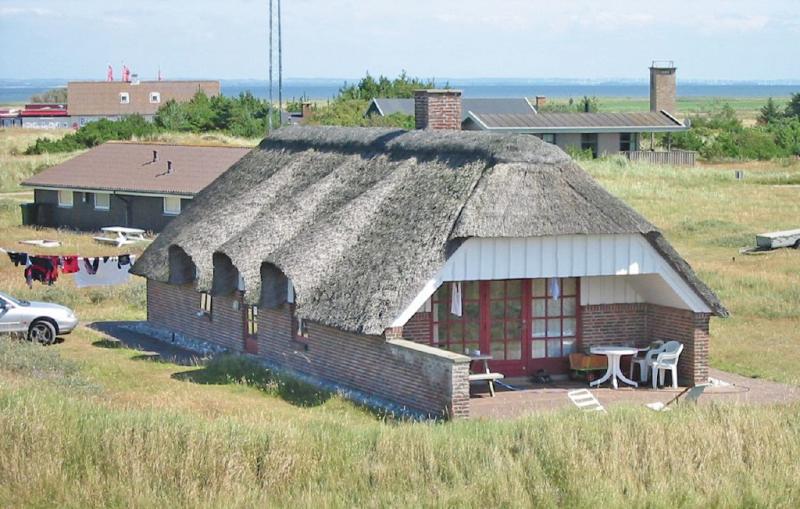 1151011,Casa en Ringkøbing, Holmsland Klit (Noord)-Søndervig, Dinamarca para 6 personas...