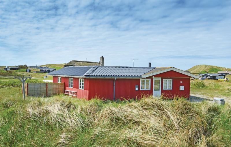 1151046,Casa en Ringkøbing, Holmsland Klit (Noord)-Søndervig, Dinamarca para 6 personas...