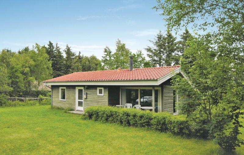 1151968,Casa en Brovst, North Jutland, Dinamarca para 6 personas...