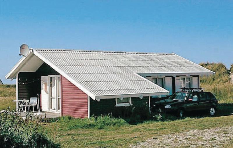 1151976,Casa en Frøstrup, NW Jutland, Dinamarca para 6 personas...