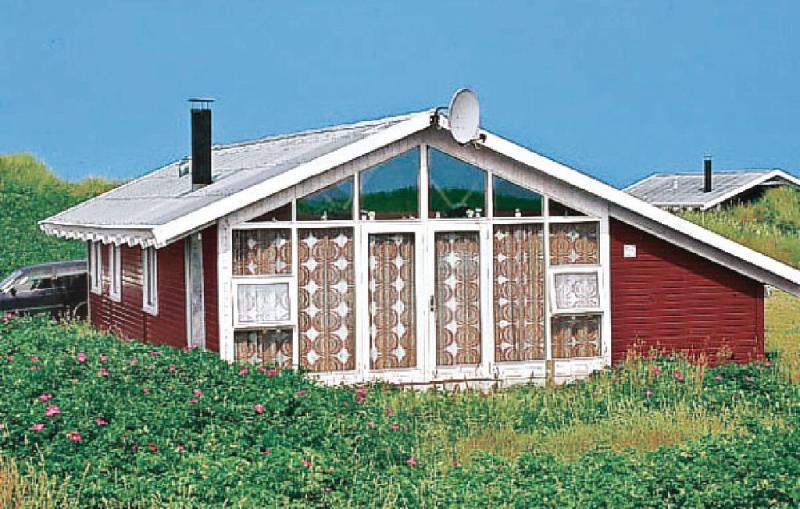 1151982,Casa en Frøstrup, NW Jutland, Dinamarca para 6 personas...