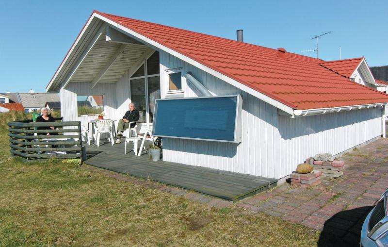 1151998,Casa en Frøstrup, NW Jutland, Dinamarca para 6 personas...