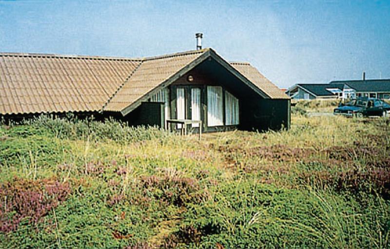1152008,Casa en Fjerritslev, North Jutland, Dinamarca para 6 personas...