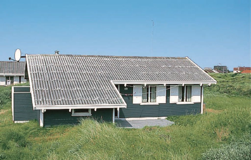1152034,Casa en Frøstrup, NW Jutland, Dinamarca para 6 personas...