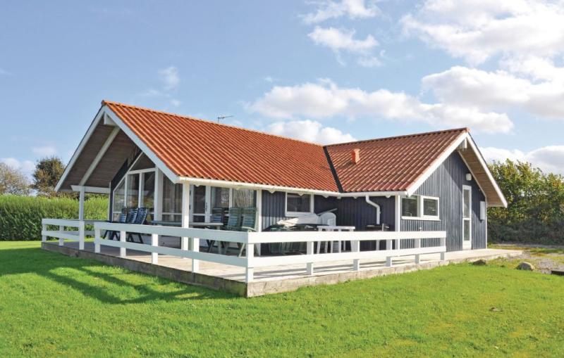 1152059,Casa en Nordborg, Syddanmark, Dinamarca para 7 personas...