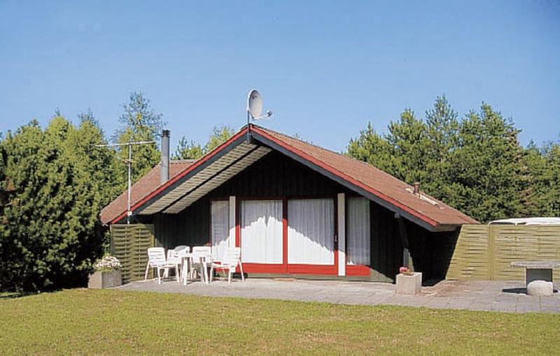 1152495,Casa en Hadsund, East Jutland, Dinamarca para 6 personas...