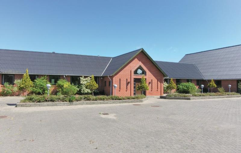 1152654,Grande maison  avec piscine privée à Løkken, North Jutland, Danemark pour 32 personnes...