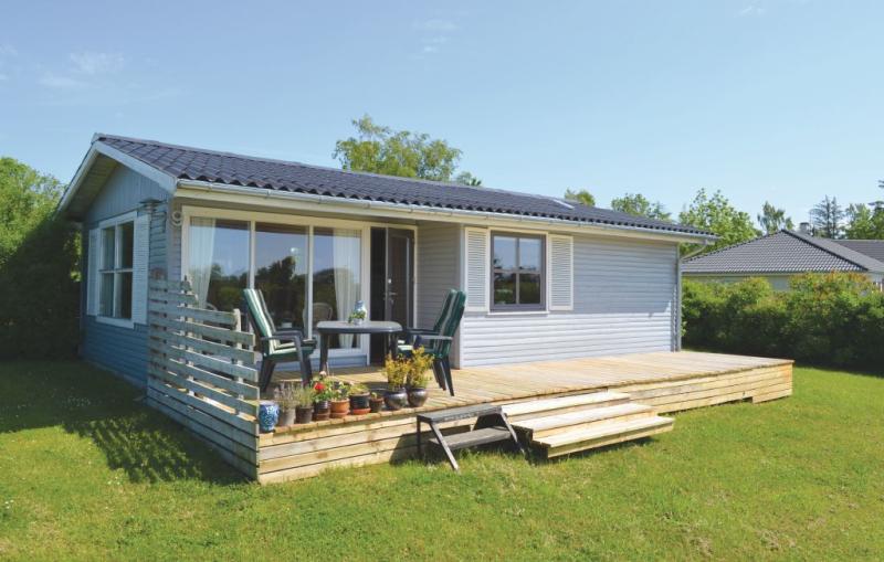 1153154,Casa en Rønde, East Jutland, Dinamarca para 4 personas...