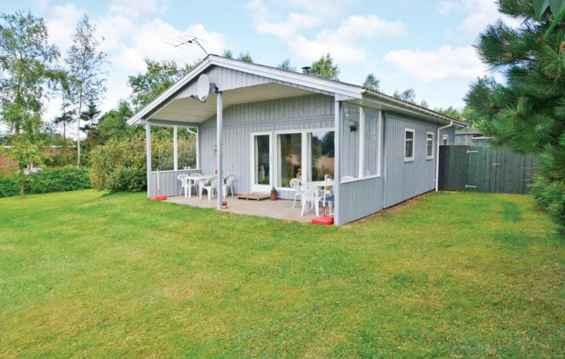 1153279,Casa en Knebel, East Jutland, Dinamarca para 4 personas...