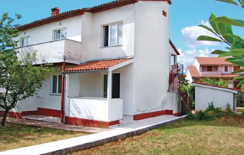 1155643,Apartamento en Rovinj, Kroatie, Croacia para 3 personas...