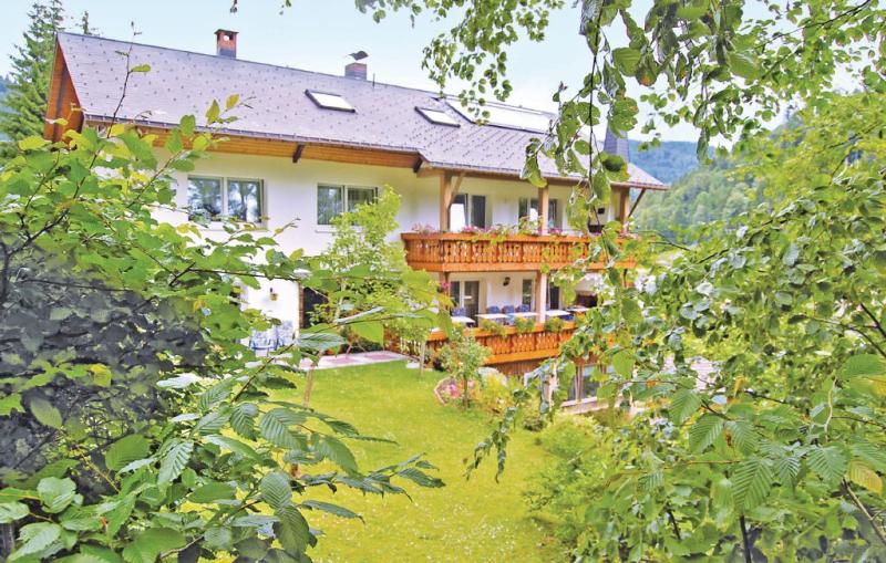 1158092,Apartamento  con piscina comunitaria en Todtmoos, Lake Constance, Alemania para 4 personas...