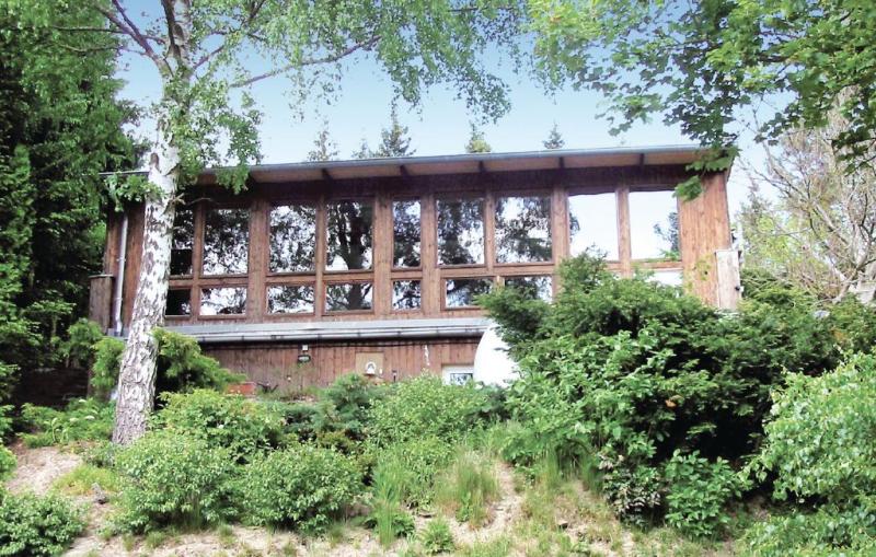 1158209,Casa en Güntersberge, Harz, Alemania  con piscina comunitaria para 4 personas...
