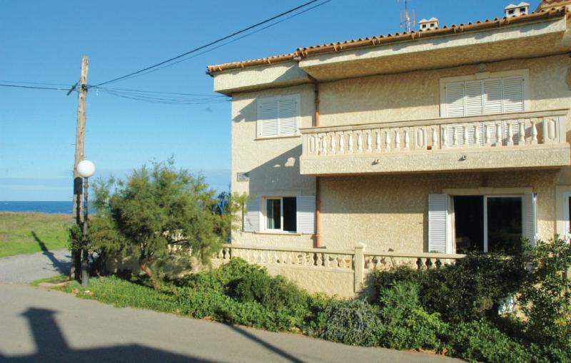 1158248,Apartment in Cala Morlanda, Mallorca, Spain for 3 persons...