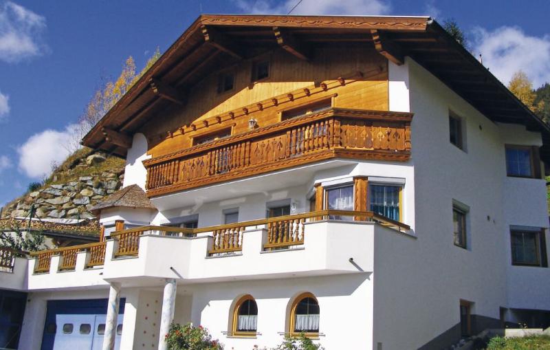 1158757,Apartamento  con piscina comunitaria en Kappl, Tirol, Austria para 2 personas...