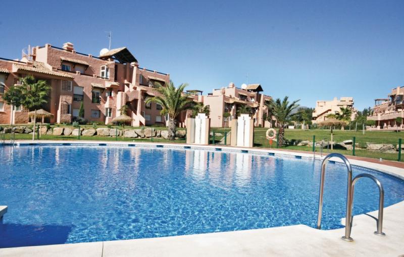 Casares del sol 1159065,Apartamento en Casares, Andalucía, España  con piscina privada para 6 personas...