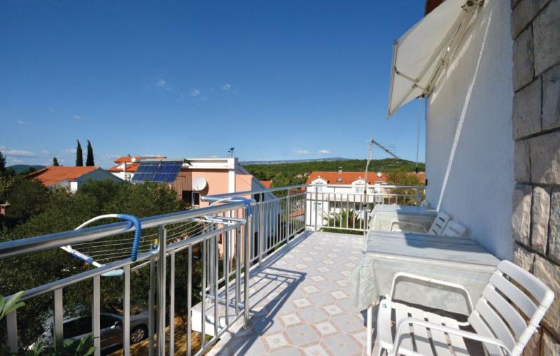 1159344,Apartamento en Stari Grad, Dalmatia, Croacia para 2 personas...