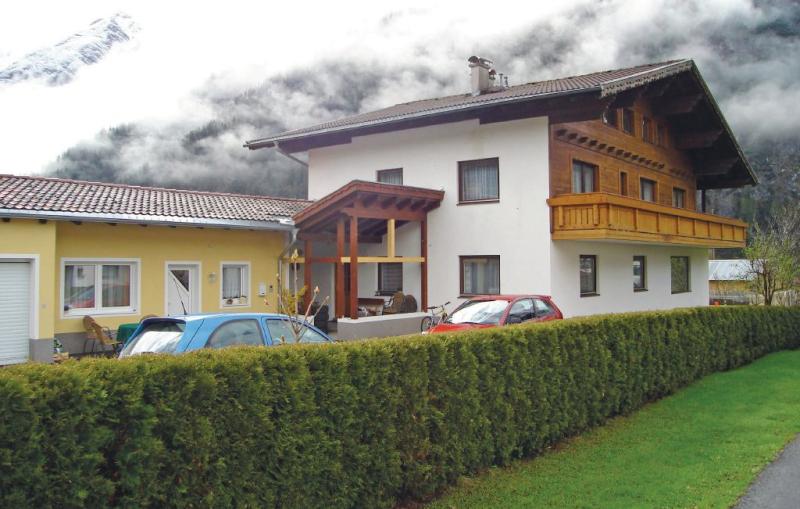 1161421,Grande maison à Holzgau, Tirol, Autriche pour 30 personnes...