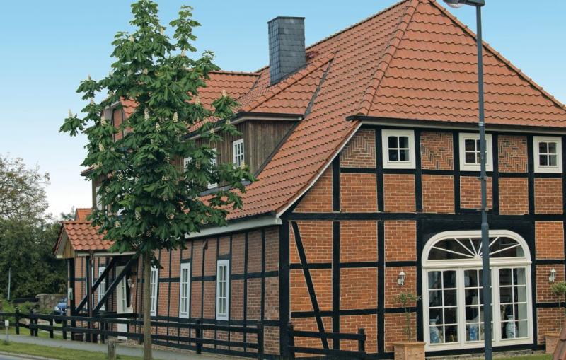 1161938,Apartamento  con piscina comunitaria en Altenmedingen, Lüneburg Heath, Alemania para 5 personas...