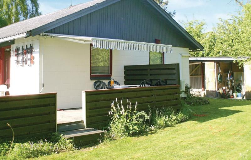 1162037,Casa en Ørsted, East Jutland, Dinamarca para 8 personas...