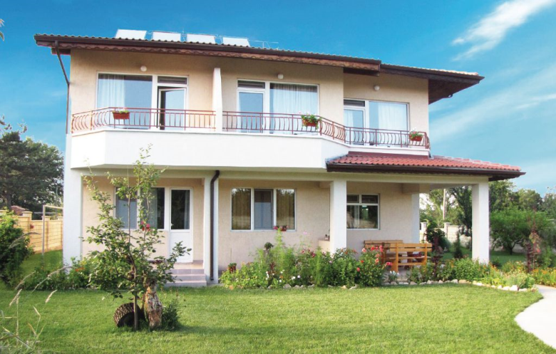 1162392, Vivienda de vacaciones grande en Village Of Krapets, Northern Black Sea coast, Bulgaria para 14 personas...