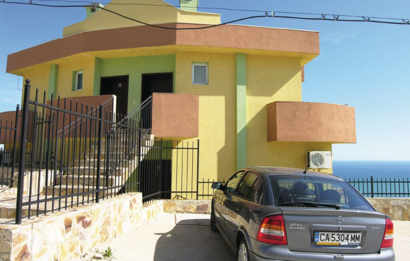 1162393, Apartment in Balchik, Northern Black Sea coast, Bulgaria for 4 persons...