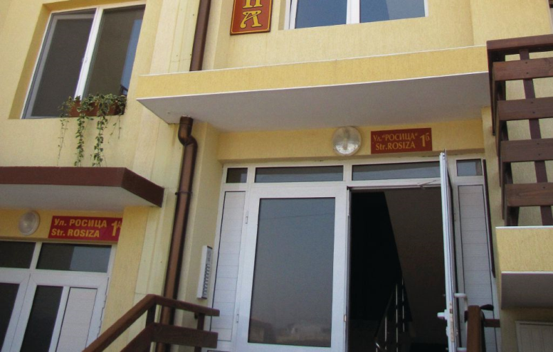 1162396, Apartment in Village Of Kranevo, Northern Black Sea coast, Bulgaria for 3 persons...