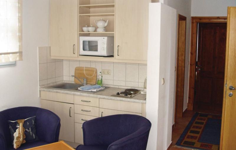 1162468,Apartamento en Wismar, Mecklenburgische Seenplatte, Alemania para 4 personas...
