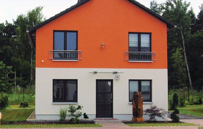 1162560,Casa  con piscina comunitaria en Berlin-Köpenick, Brandenburg, Alemania para 6 personas...