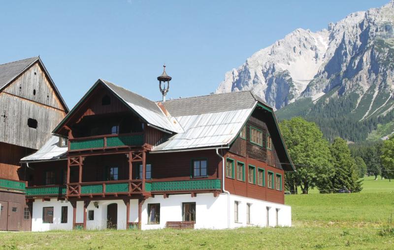 1162680,Apartamento en Ramsau Am Dachstein, Styria, Austria para 18 personas...