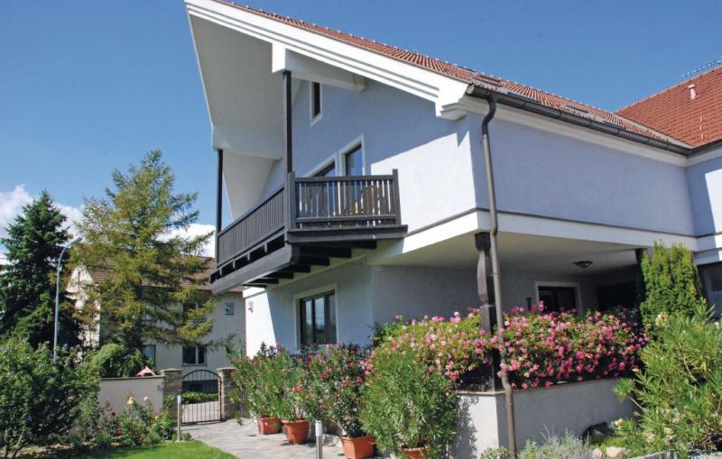 1162806,Apartamento en Altenwörth, Lower Austria, Austria para 5 personas...