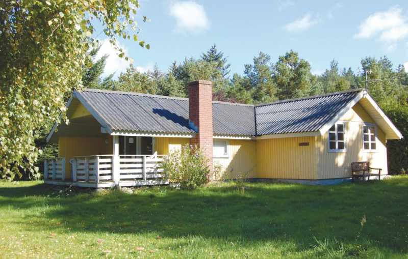 1162829,Casa en Rønde, East Jutland, Dinamarca para 6 personas...