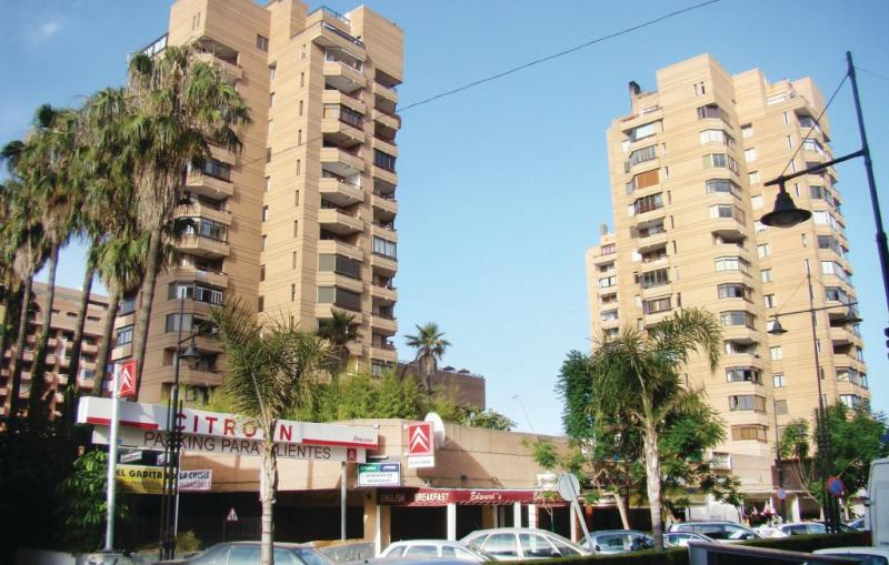 1162833,Apartamento en Fuengirola, Andalucía, España para 4 personas...