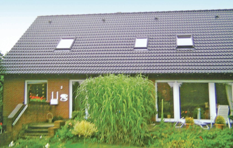 1164280,Apartamento en Wuster Nordseeküste, Lower Saxony, Alemania para 7 personas...
